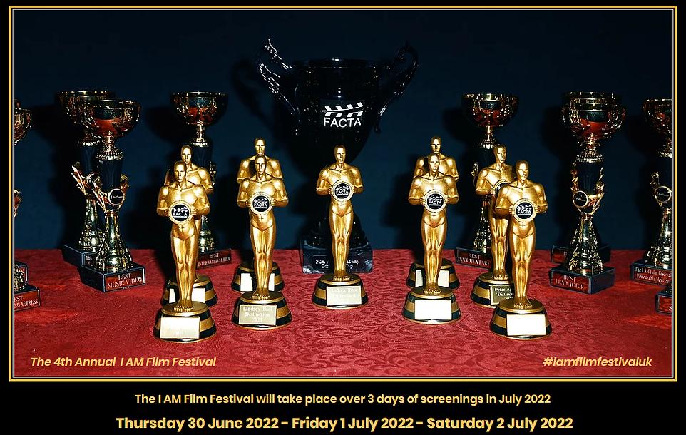 i am film festival