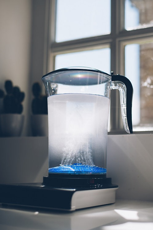 The Water of Life, Hydrogen Jug