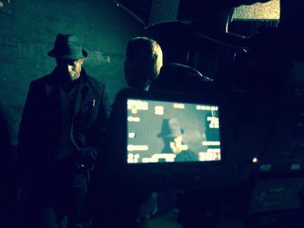 Short Film Deliverance begins filming