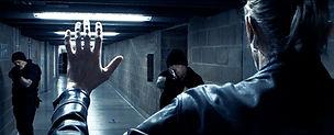 web crawler film
