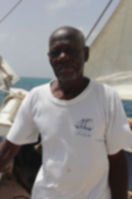 The Friendship Rose Bequia