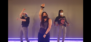 Join Priscilla in this Jazz Funk class! We will warm-up our bodies through movement and exercises based on Jazz fundamentals. Then we'll learn a fun Jazz Funk piece to practice performance quality. Cost $5. Limited Spots!