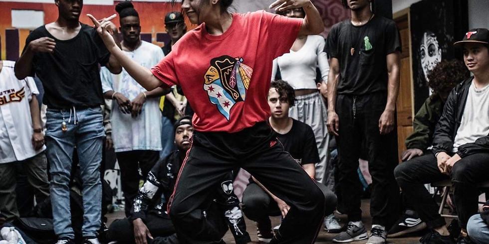 Beginner Hip Hop