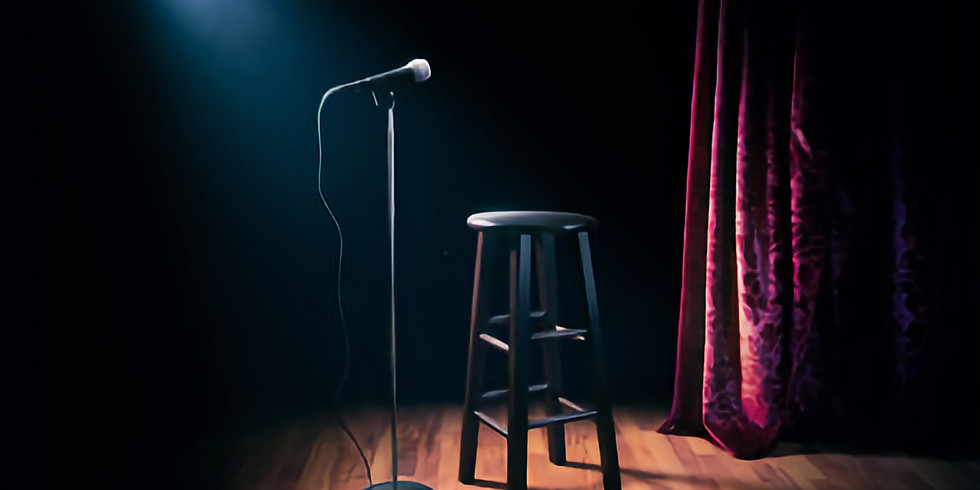 Comedy Series: Stand Up