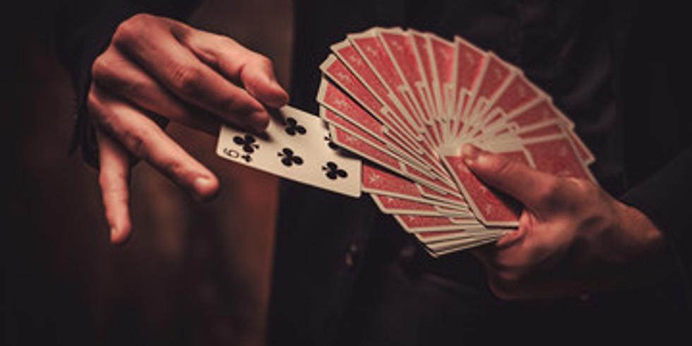 Magic Series: Cards