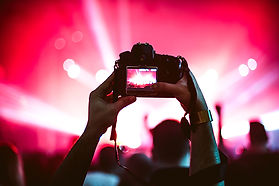 Join Eric to learn the basics of being an event photographer. We will talk about the business side, gear, shooting tips, and more. Perfect for new photographers to explore career options! Price: $40. Limit 8 People!