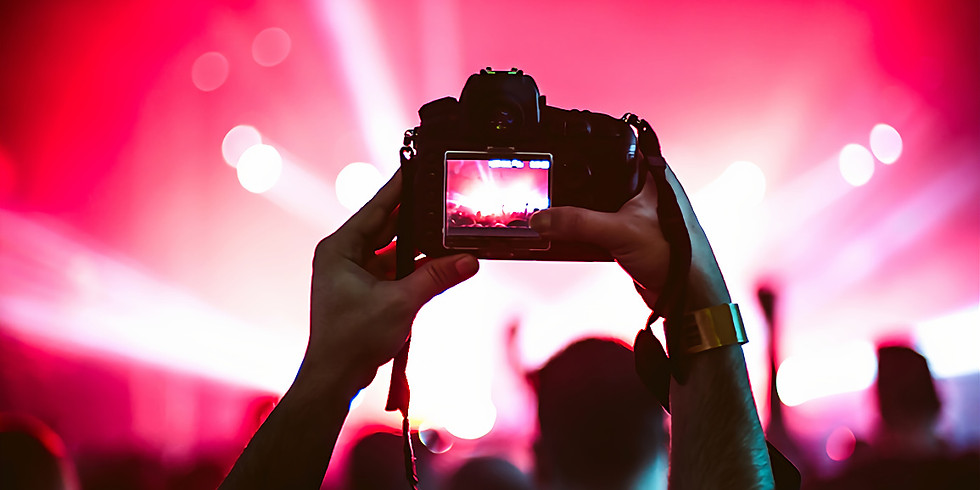 Intro to Event Photography