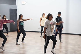 Join Ashley in this Reggaeton X Hip Hop class! A fusion of both cultures to show an appreciation for their artistic movement. Price: $15. Limited spots!  Filming groups, great chance to get videos for your social media.