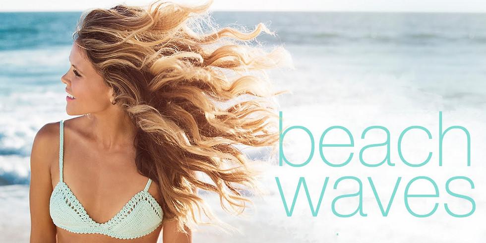 Let's Talk Beach Waves