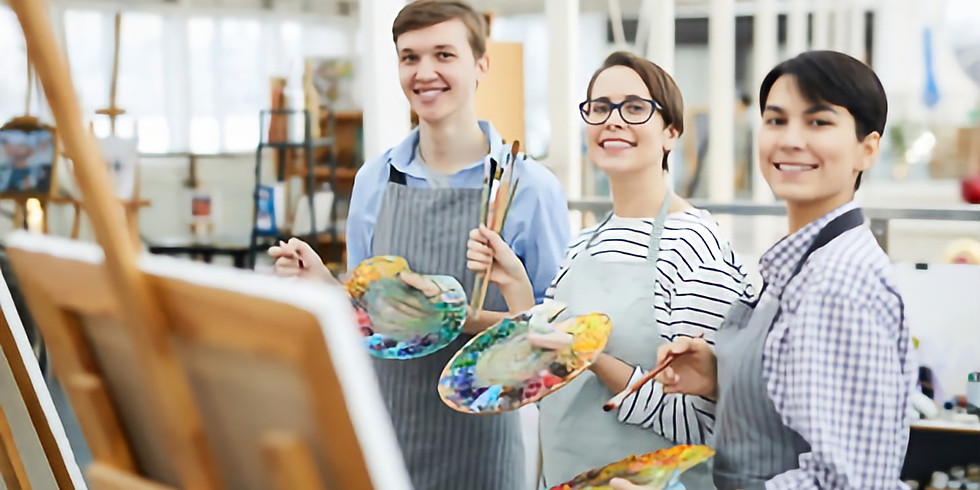 Art Series: Open Studio