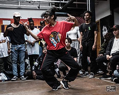 Join Nancy for a truly beginner popping class for all levels of movers. If you are new to popping or want to improve on it, then this is the class for you. Learn about the culture of this popular & historic dance style. Price: $10. Limited spots!