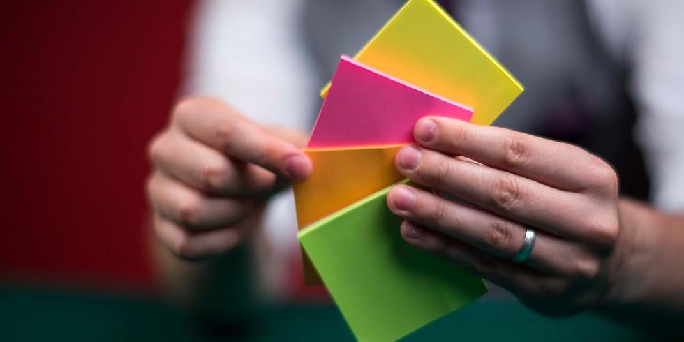 Magic Series: Paper Tricks