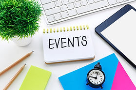 Join Alexis & learn the tools to help you plan your next live event! You'll leave this class with a set of tools that you can use again&again to plan your next live event with confidence. Students should come prepared to take notes&come prepared with a live event idea. Cost $40. Limit 8 people!