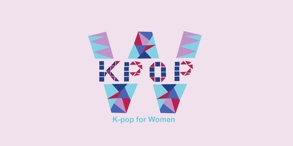 WKPOP - KPOP Choreo Class (Wednesday)