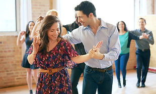 Join Rico from Hoton1Salsa in this beginner to intermediate salsa class. This class is for 2 people, you and your dance partner. Learn some moves you can show off at the next social gathering! The price of a ticket is for two. Limit 4 Tickets (8 people total) Price $40 (1 pair of dancers)