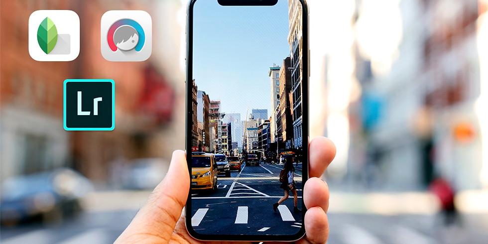 Iphone Photography Masterclass