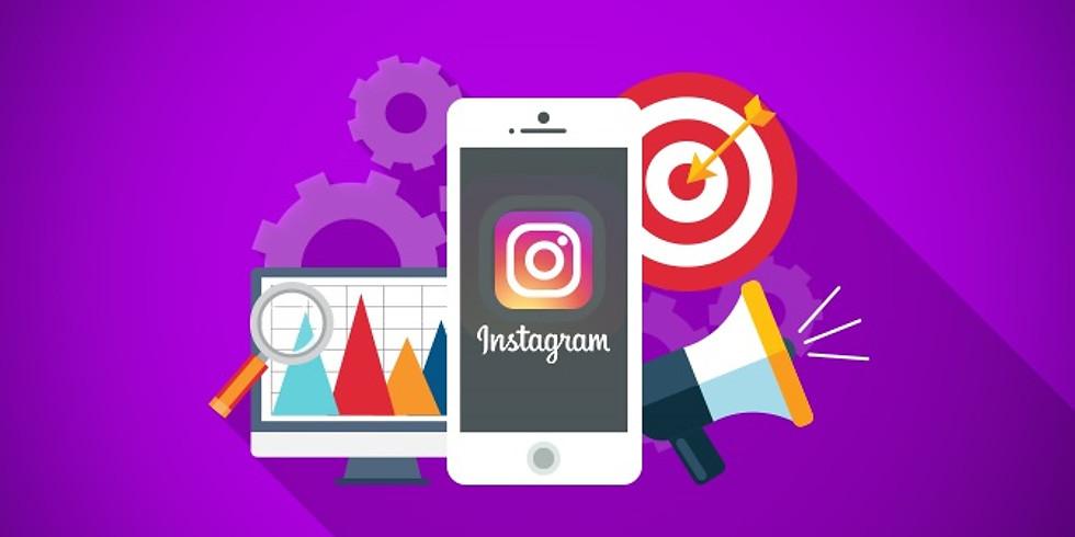 Instagram Marketing: Grow Your Followers!