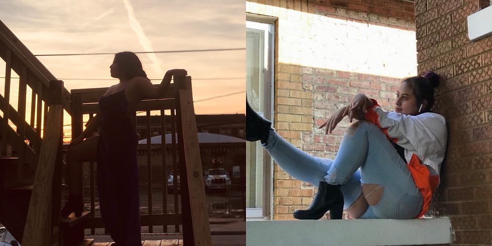 Lindsey - Heels Class (Saturday)