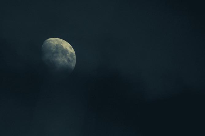 Superluna, azul y eclipse total,              ¿porque es tan especial y mediática?
