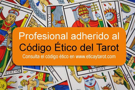 Código ético del tarot
