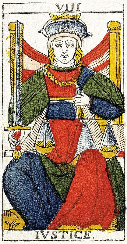 Justicia Divina y personas vengativas que no experimentan la culpa.