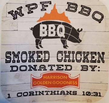 When Pigs Fly & Harrison Poultry BBQ