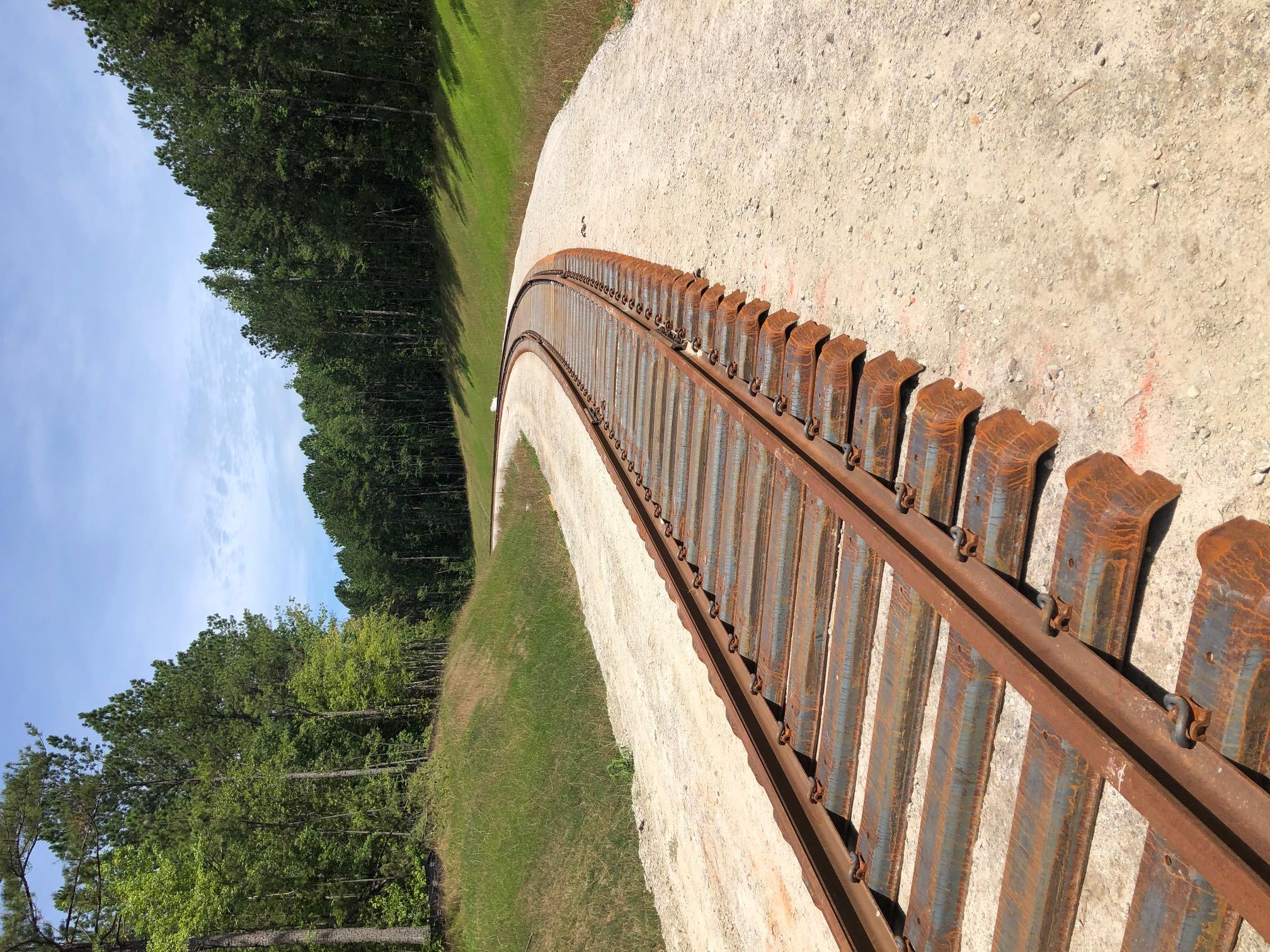 Rail 7-20