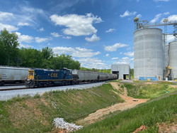 Crawfordville Train