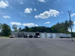 Crawfordville Production Office-Truck St