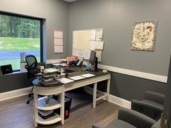 Crawfordville Amy's Office