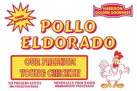Pollo El Dorado Logo.png