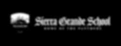 Sierra Grande School Logo 2021 Drop Shad