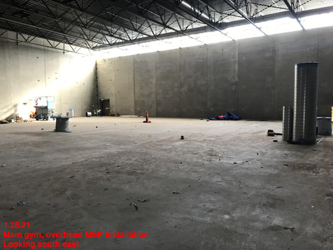 Main gym, overhead MEP installation.jpg