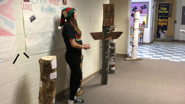 Totem Presentation
