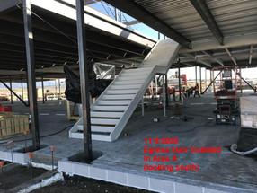 Egress Stair (11.4.2020)