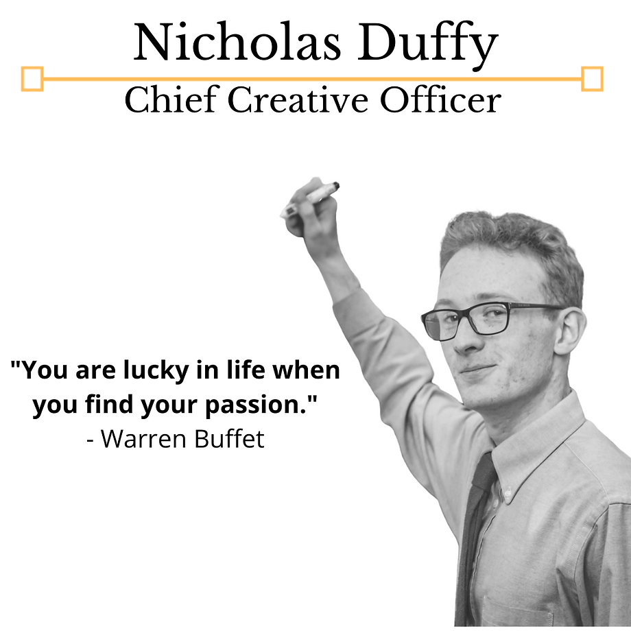 Chief Creative Officer at DDRC Marketing