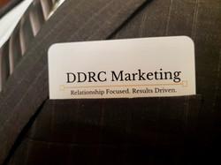 DDRC Marketing