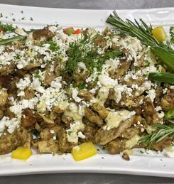 Authentic Greek Food