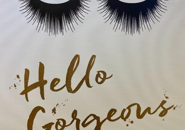 Hello Gorgeous Hair Studio
