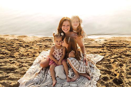 Beach Minis- July 24th