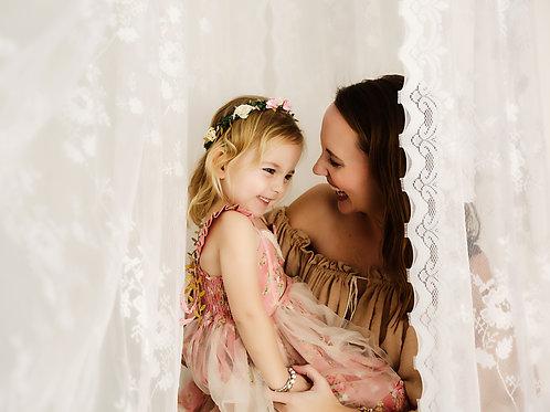 Mommy & Me Studio Minis