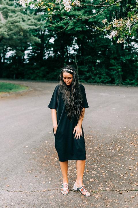 The Novah Dress