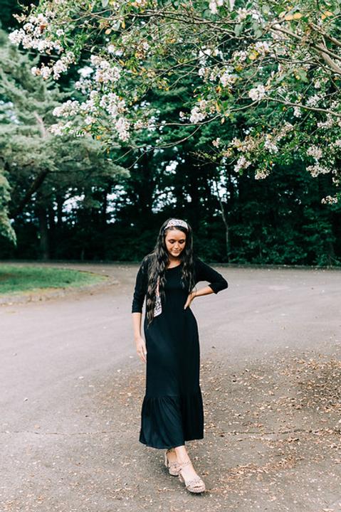 The Haisley Dress