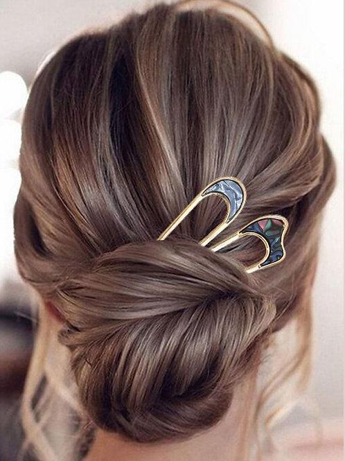 Mara Hair Pins (2 Pieces)