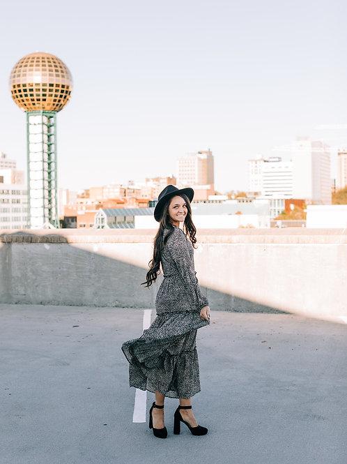 The Blain Dress