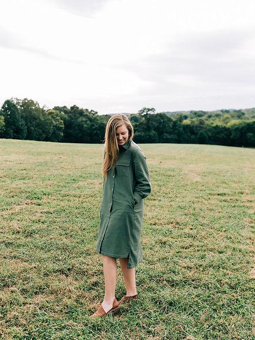 The Joelle Dress