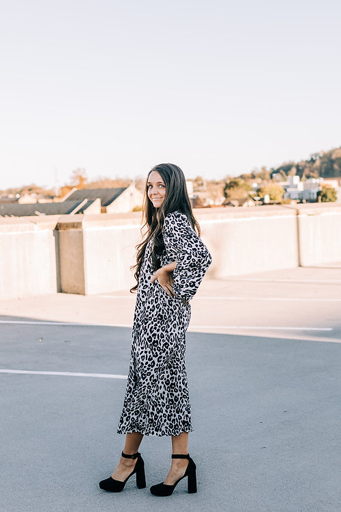 The Palmer Dress