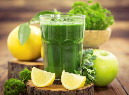 Whole Body Detoxification