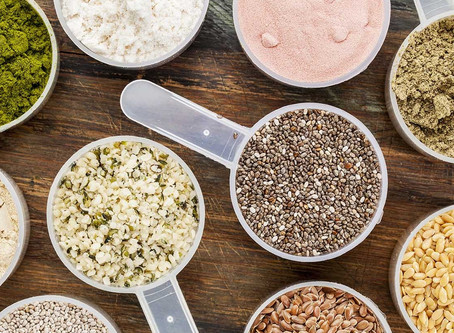 Choosing the Best Protein Powder