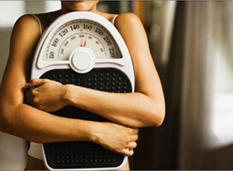 Effects of Poor Body Image